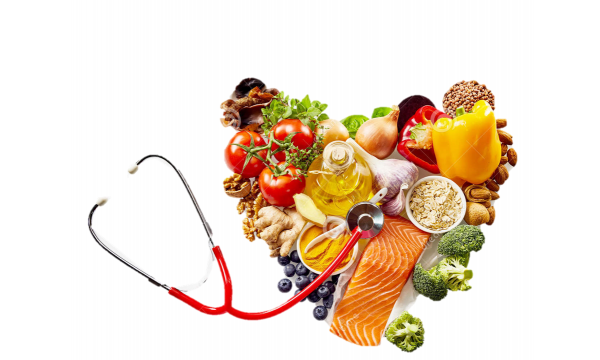 Seminar Series: Nutrition for Health & Weight Loss