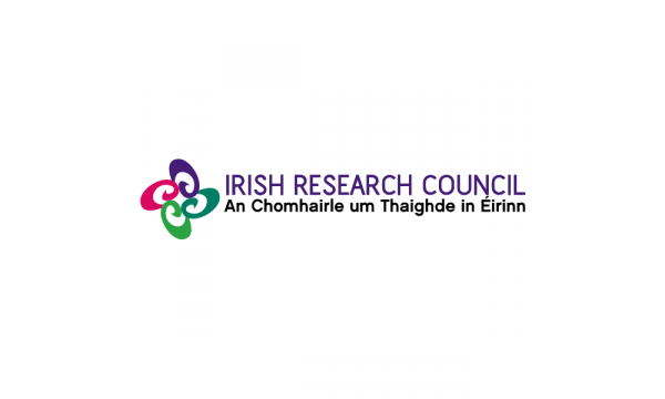 With the Irish Research Council