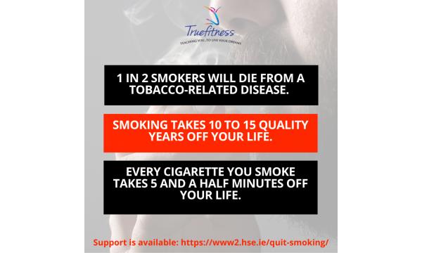 The harsh reality of Smoking