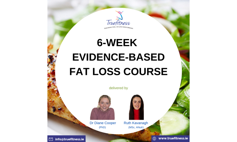 6 Week Weight Loss Course